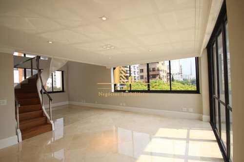 Apartamento, código 762 em São Paulo, bairro Higienópolis