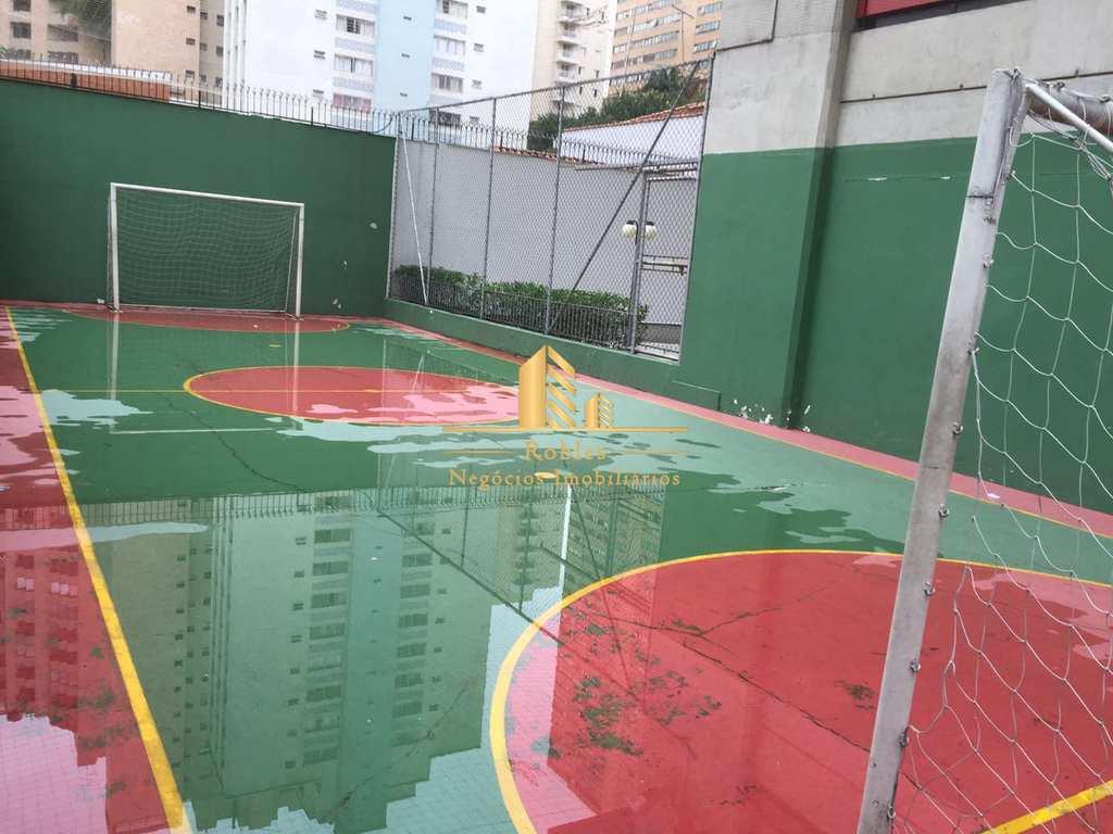Cobertura em São Paulo, no bairro Perdizes