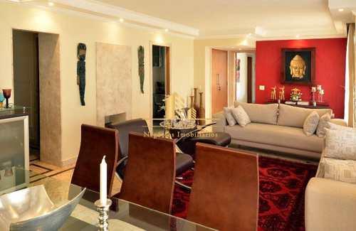 Apartamento, código 771 em São Paulo, bairro Perdizes