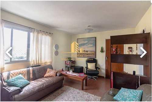 Apartamento, código 782 em São Paulo, bairro Vila Mariana