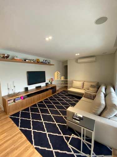 Apartamento, código 806 em São Paulo, bairro Jardim Caravelas