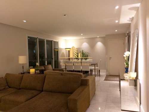 Apartamento, código 809 em São Paulo, bairro Brooklin