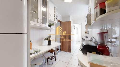 Apartamento, código 813 em São Paulo, bairro Perdizes