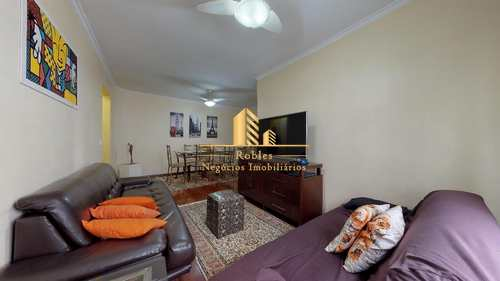 Apartamento, código 818 em São Paulo, bairro Vila Olímpia
