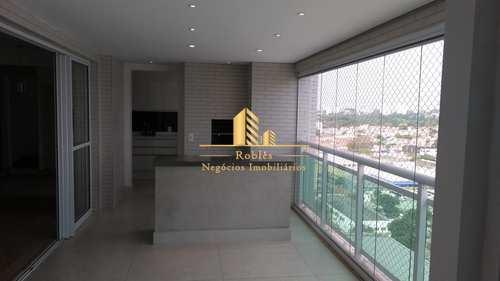 Apartamento, código 834 em São Paulo, bairro Granja Julieta