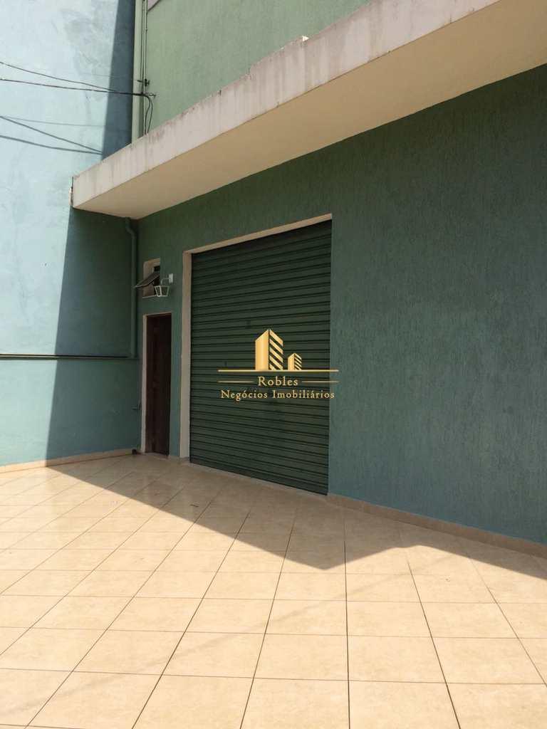 Prédio Comercial em São Paulo, no bairro Chácara Santo Antônio (Zona Sul)