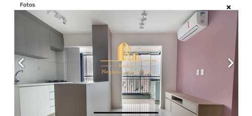 Apartamento, código 846 em São Paulo, bairro Vila Mariana