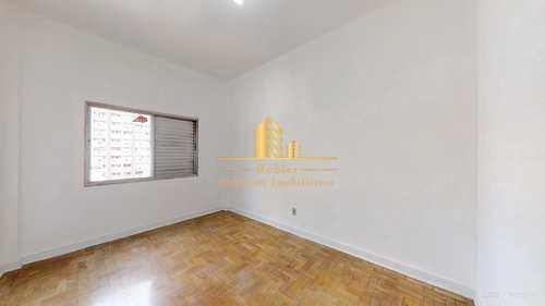Apartamento, código 852 em São Paulo, bairro Vila Mariana