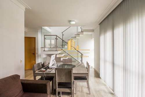 Apartamento, código 853 em São Paulo, bairro Moema