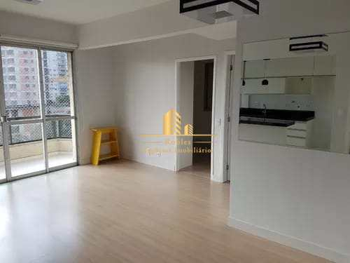 Apartamento, código 854 em São Paulo, bairro Campo Belo