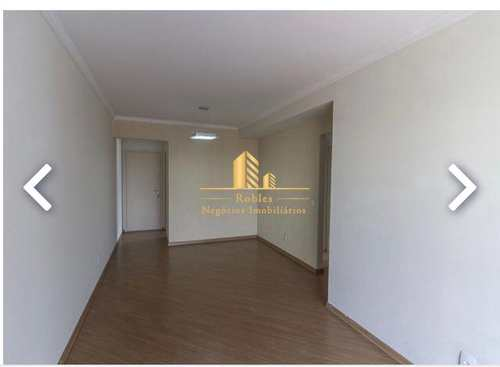Apartamento, código 855 em São Paulo, bairro Vila Olímpia