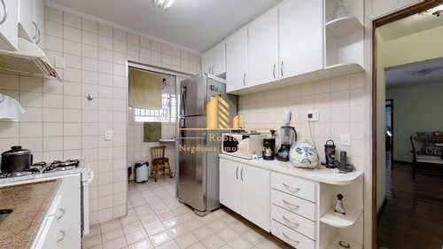 Apartamento, código 857 em São Paulo, bairro Vila Olímpia