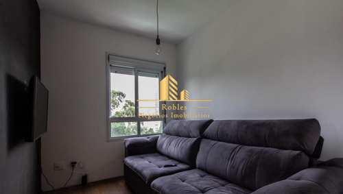 Apartamento, código 866 em São Paulo, bairro Vila Andrade