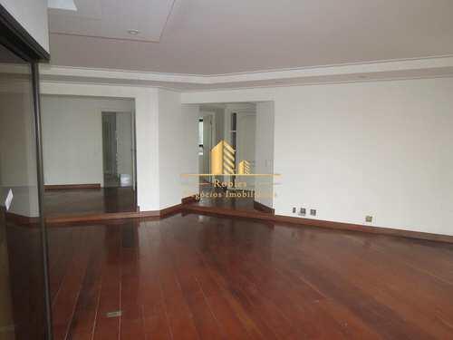 Apartamento, código 868 em São Paulo, bairro Morumbi