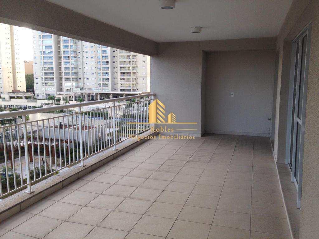 Apartamento em São Paulo, no bairro Jardim Dom Bosco