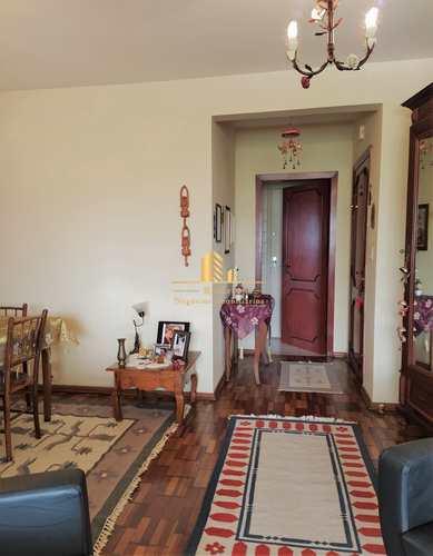 Apartamento, código 884 em São Paulo, bairro Chácara Santo Antônio (Zona Sul)