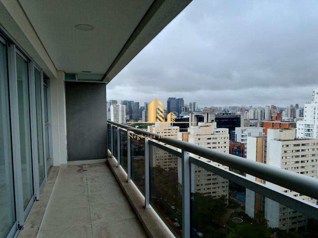Apartamento em São Paulo, no bairro Granja Julieta
