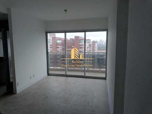 Apartamento, código 886 em São Paulo, bairro Granja Julieta