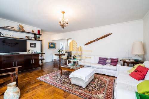 Apartamento, código 900 em São Paulo, bairro Itaim Bibi