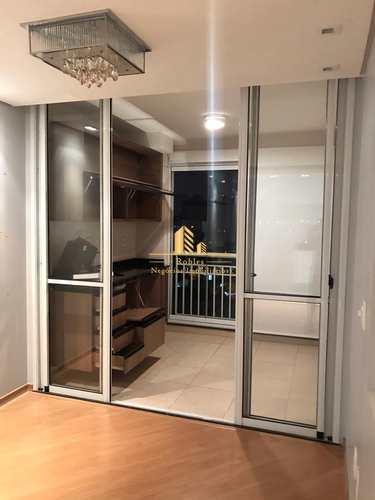 Apartamento, código 901 em São Paulo, bairro Campo Belo
