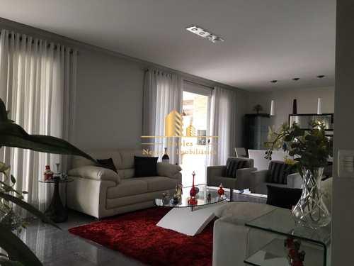 Apartamento, código 904 em São Paulo, bairro Campo Belo
