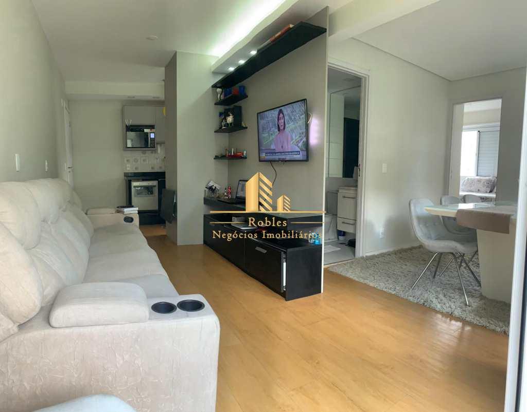 Apartamento em São Paulo, no bairro Jardim Parque Morumbi