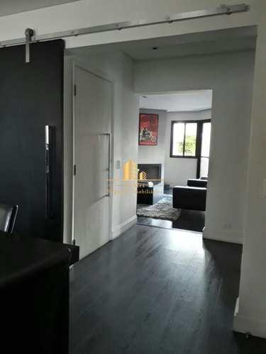 Apartamento, código 910 em São Paulo, bairro Campo Belo