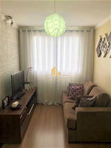 Apartamento, código 914 em São Paulo, bairro Santo Amaro