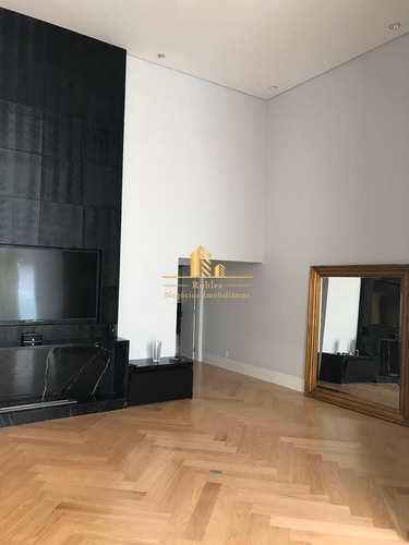 Apartamento, código 922 em São Paulo, bairro Brooklin Paulista