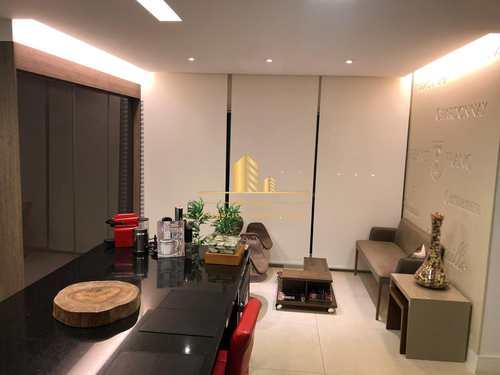 Apartamento, código 925 em São Paulo, bairro Campo Belo