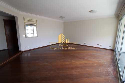 Apartamento, código 929 em São Paulo, bairro Brooklin Novo