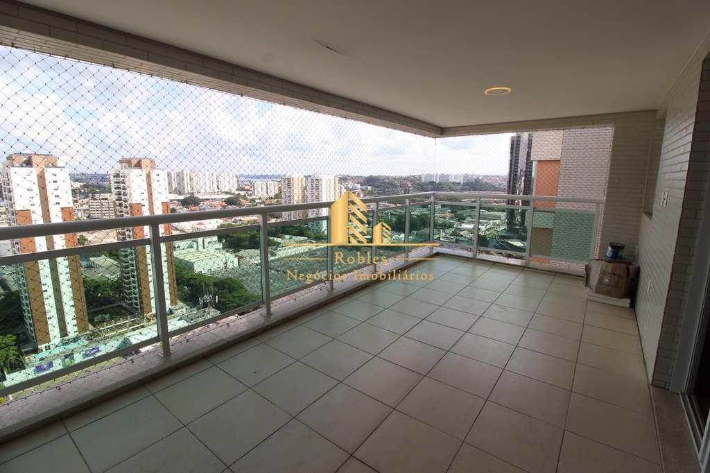 Apartamento em São Paulo, no bairro Jardim Caravelas
