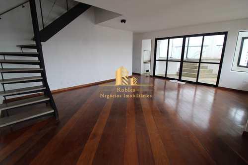 Apartamento, código 942 em São Paulo, bairro Planalto Paulista