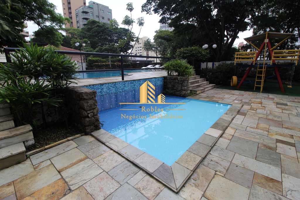Apartamento em São Paulo, no bairro Planalto Paulista