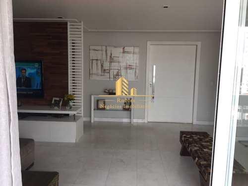 Apartamento, código 947 em São Paulo, bairro Vila Clementino