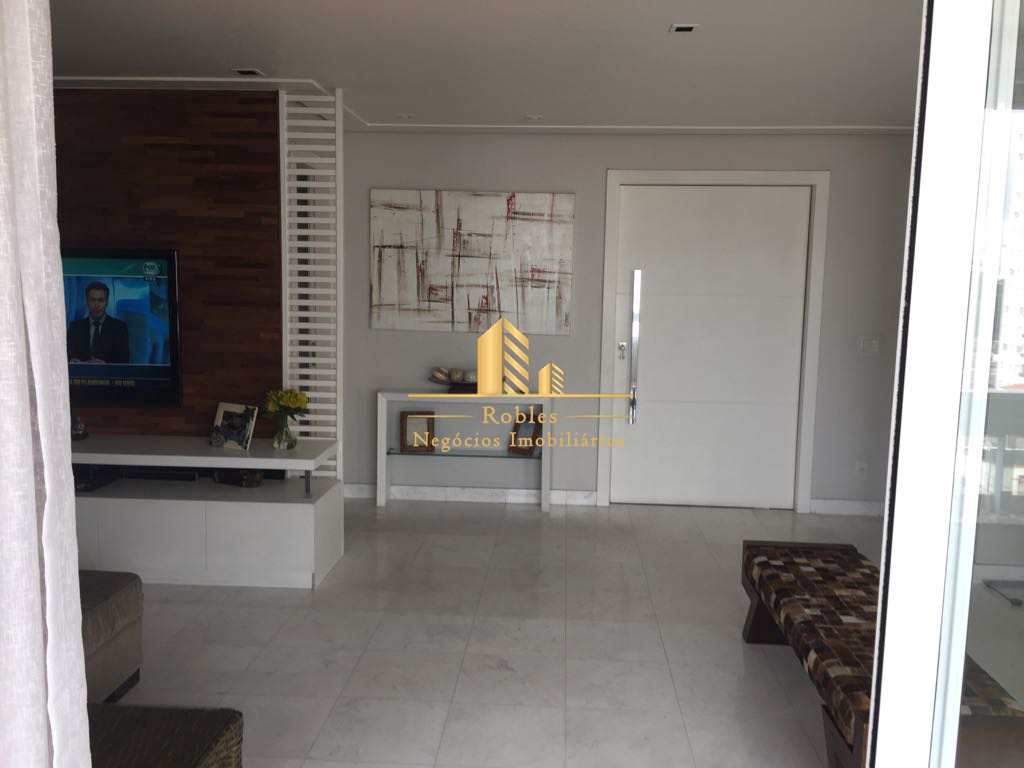 Apartamento em São Paulo, no bairro Vila Clementino