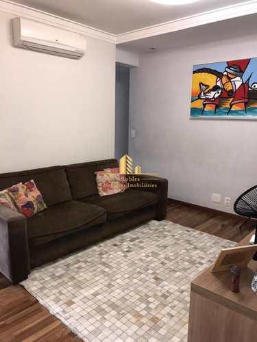 Apartamento, código 951 em São Paulo, bairro Chácara Santo Antônio (Zona Sul)