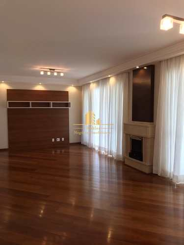 Apartamento, código 952 em São Paulo, bairro Brooklin