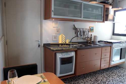 Apartamento, código 958 em São Paulo, bairro Campo Belo
