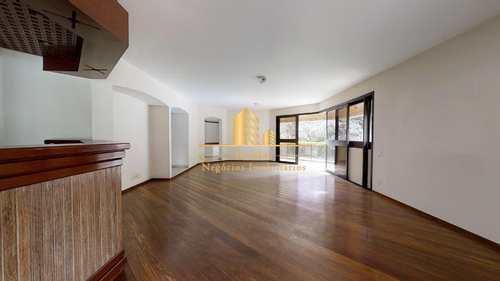 Apartamento, código 975 em São Paulo, bairro Campo Belo