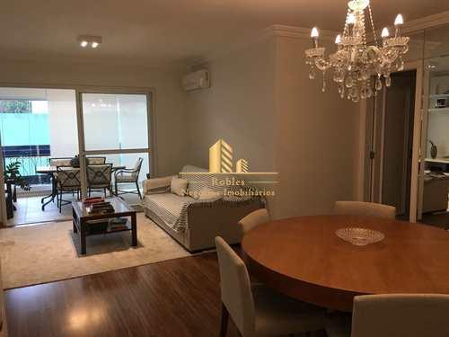 Apartamento, código 978 em São Paulo, bairro Morumbi
