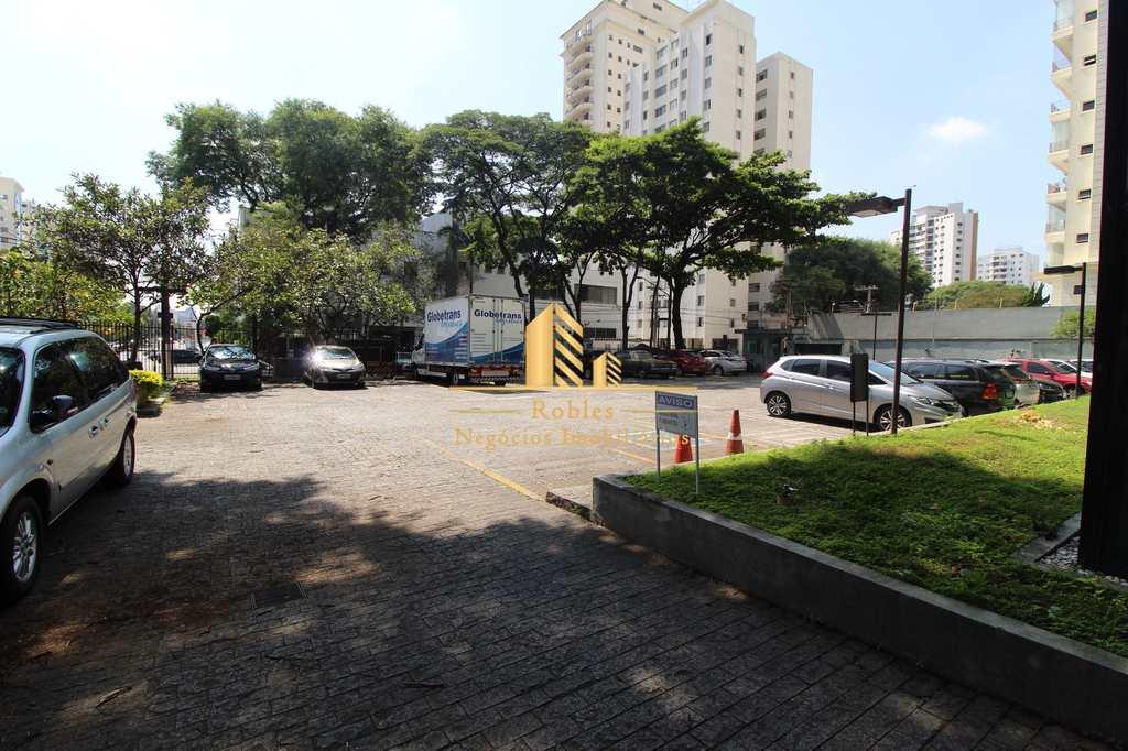 Prédio Comercial em São Paulo, no bairro Brooklin Novo