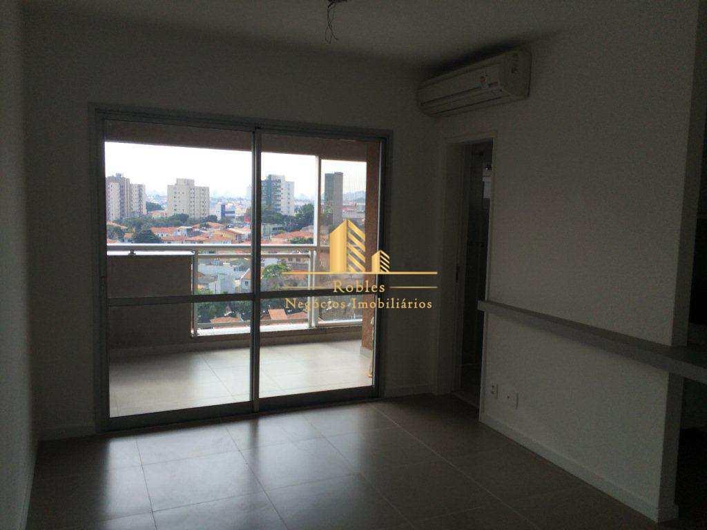 Studio em São Paulo, no bairro Campo Belo