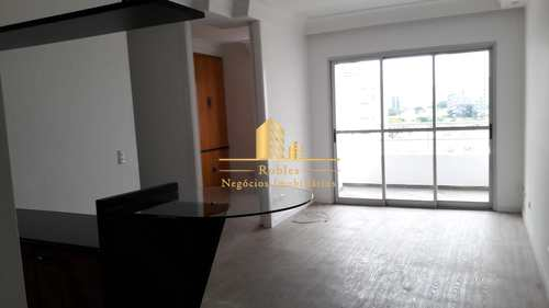 Apartamento, código 1002 em São Paulo, bairro Cidade Monções