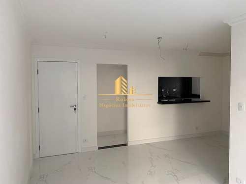 Apartamento, código 1006 em São Paulo, bairro Indianópolis