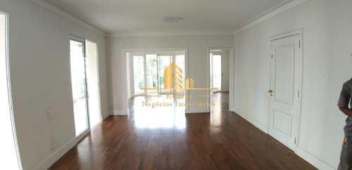 Apartamento, código 1007 em São Paulo, bairro Jardim Fonte do Morumbi