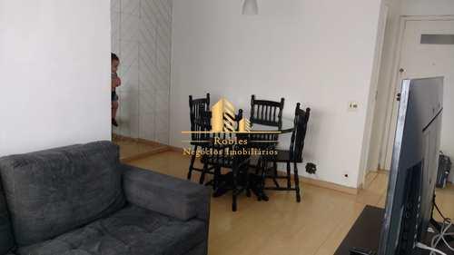 Apartamento, código 1009 em São Paulo, bairro Alto de Pinheiros