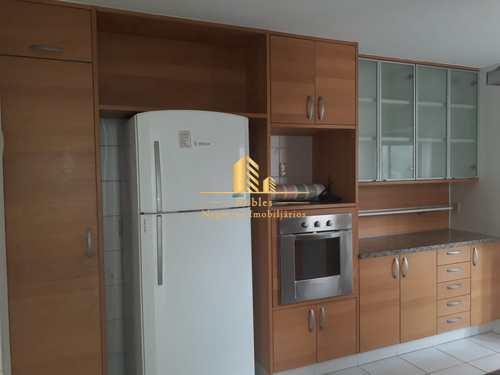 Apartamento, código 1015 em São Paulo, bairro Panamby