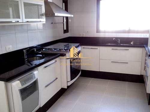 Apartamento, código 1026 em São Paulo, bairro Panamby