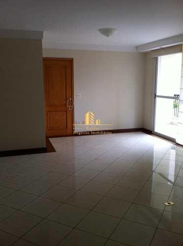 Apartamento, código 1029 em São Paulo, bairro Morumbi